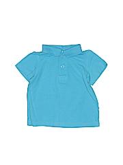 Jumping Beans Boys Short Sleeve Polo Size 18 mo