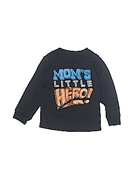 WonderKids Long Sleeve T-Shirt Size 3T