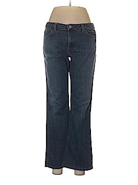 J. Crew Jeans Size 8 (Petite)