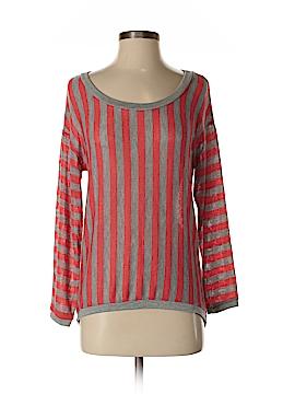 Pretty Good Pullover Sweater Size S