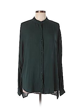 Bella Dahl Long Sleeve Blouse Size XL