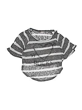 Mudd Pullover Sweater Size 16
