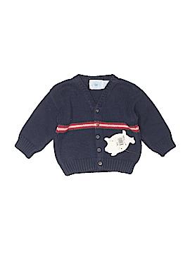 Hartstrings Cardigan Size 3-6 mo
