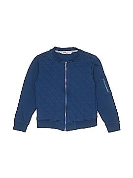 H&M Jacket Size 6/8 Youth
