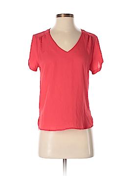 Meraki Short Sleeve Blouse Size S