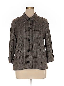 Lauren by Ralph Lauren Wool Coat Size 16