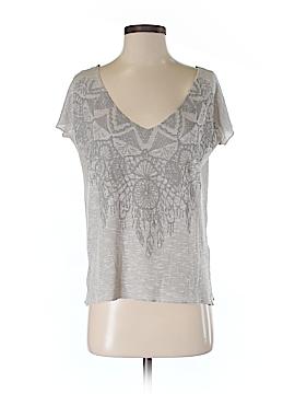 Tokyo Darling Short Sleeve Top Size XS