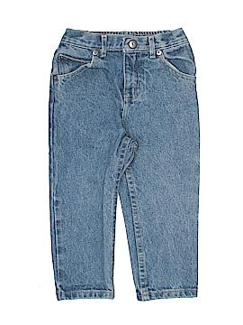 Just Friends Jeans Size 2T