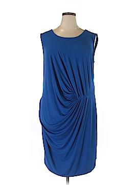 JunaRose Casual Dress Size 3X (Plus)