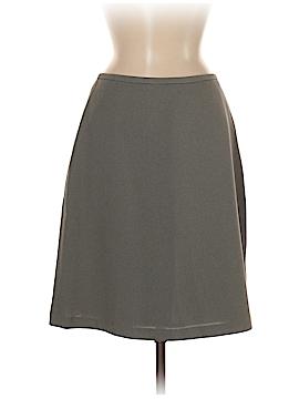 AK Anne Klein Casual Skirt Size 6