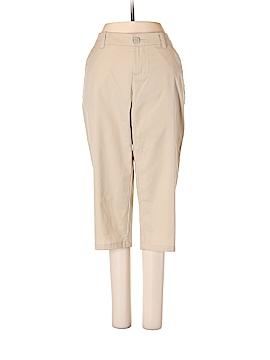 Columbia Khakis Size 4