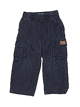 OshKosh B'gosh Cargo Pants Size 24 mo