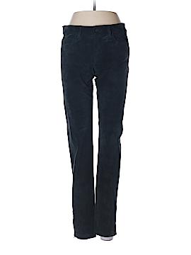 Joe's Jeans Leather Pants 26 Waist