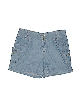 Canyon River Blues Cargo Shorts Size 8