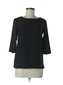 MNG Basics 3/4 Sleeve Blouse Size XS