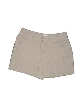 Canyon River Blues Cargo Shorts Size 10