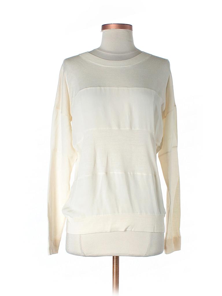 Theory Women Wool Sweater Size S