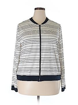 Michel Studio Jacket Size 24 (Plus)