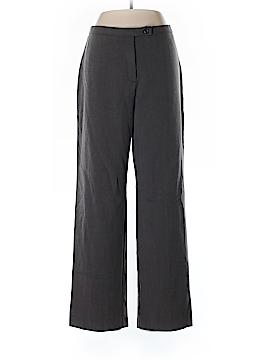 JM Collection Dress Pants Size 10 (Petite)