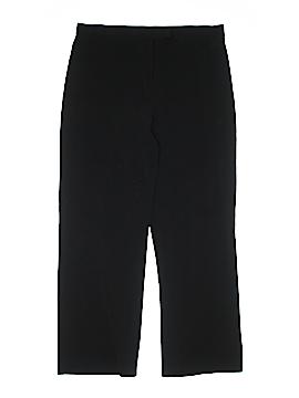 Sag Harbor Dress Pants Size 14 (Petite)