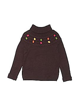 Gymboree Turtleneck Sweater Size 3