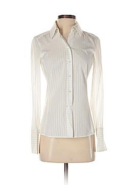BOSS Orange Long Sleeve Button-Down Shirt Size 4