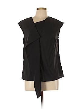 Jete Short Sleeve Blouse Size L (Plus)