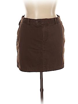 Ralph Lauren Sport Casual Skirt Size 14