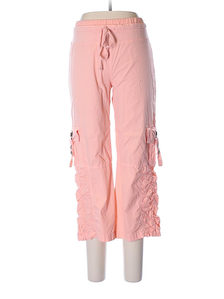 XCVI Women Cargo Pants Size L
