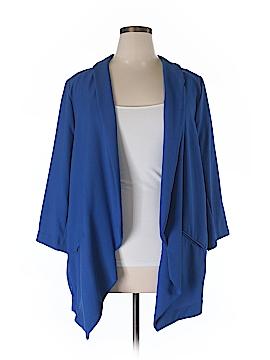 Melissa McCarthy Seven7 Cardigan Size XL