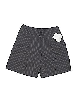 CAbi Dressy Shorts Size 4