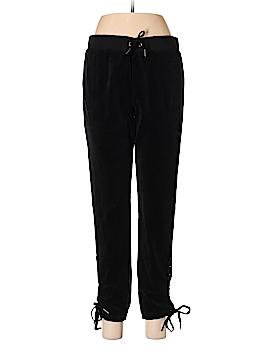 Pam & Gela Velour Pants Size M