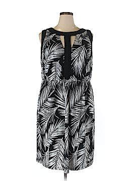 Sangria Casual Dress Size 20 (Plus)