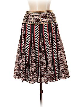Ranna Gill Casual Skirt Size 8