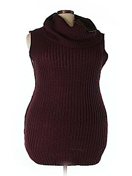 Brave Soul Casual Dress Size 24 (Plus)