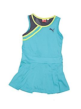 Puma Active Dress Size 4T