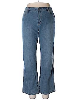 Lauren Jeans Co. Jeans Size 16