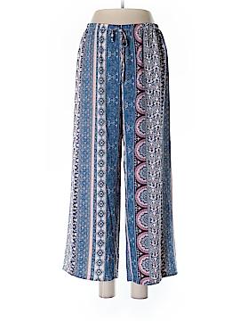 Ultra Flirt Casual Pants Size M