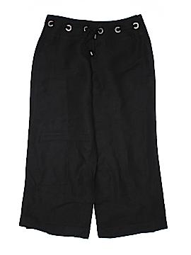 Pantology Linen Pants Size 6