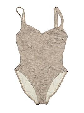 La Blanca One Piece Swimsuit Size 10