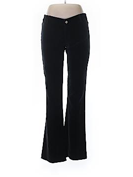 Chaiken Velour Pants Size 8