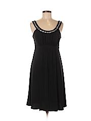 Sangria Women Casual Dress Size 8 (Petite)