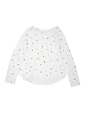 Xhilaration Long Sleeve Top Size 14 - 16