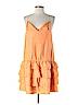 Ali Ro Women Silk Dress Size 4