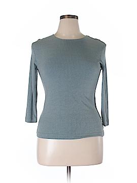 Andria Lieu 3/4 Sleeve Top Size XL