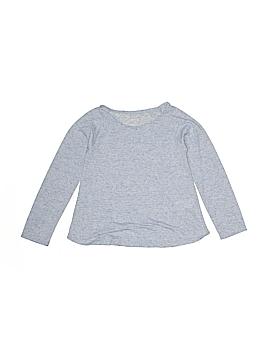 Joe Fresh Long Sleeve T-Shirt Size 5