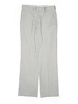Ike Behar Khakis Size 16T