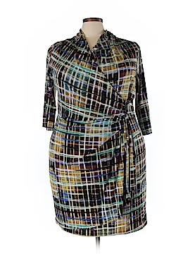 Karen Kane Casual Dress Size 3X (Plus)