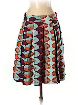 HD in Paris Silk Skirt Size 6