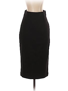 Robert Rodriguez Wool Skirt Size 6